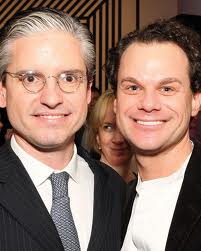 Image result for david brock and james alefantis