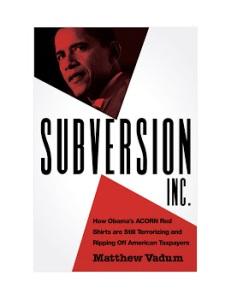 President Obama At Netroots >> Matthew Vadum | Big Homo